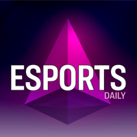 Esports Daily podcast