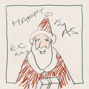 Happy Xmas - Eric Clapton - Eric Clapton
