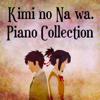 Cat Trumpet - Kimi no Na wa. (Piano Collection) - EP artwork
