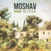 Moshav - Raise Up