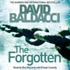David Baldacci - The Forgotten artwork
