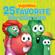 25 Favorite Very Veggie Tunes! - VeggieTales