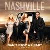 Can't Stop a Heart (feat. Aubrey Peeples) - Single, Nashville Cast