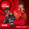 Nasty C & Runtown - Said artwork