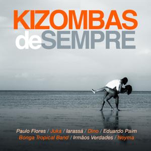 Various Artists - Kizombas de Sempre