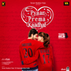 High On Love - Sid Sriram mp3
