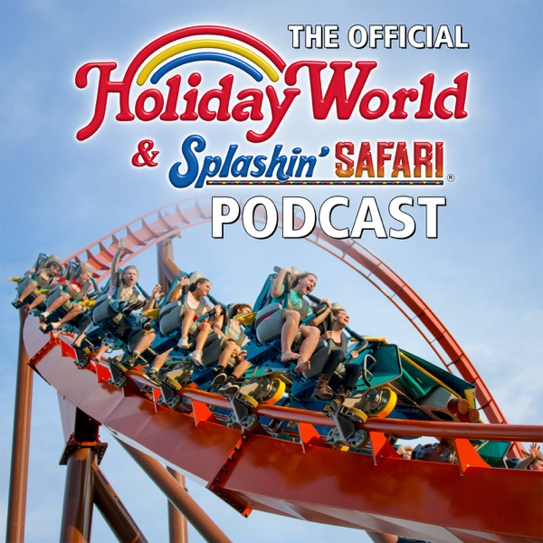 The Official Holiday World Podcast