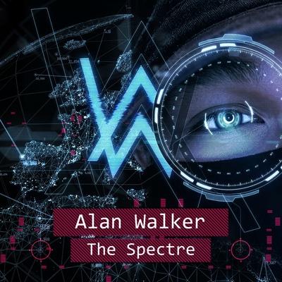 The Spectre - Alan Walker song