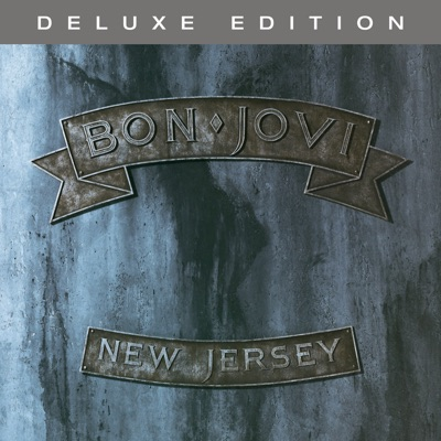 New Jersey (Deluxe Edition) - Bon Jovi
