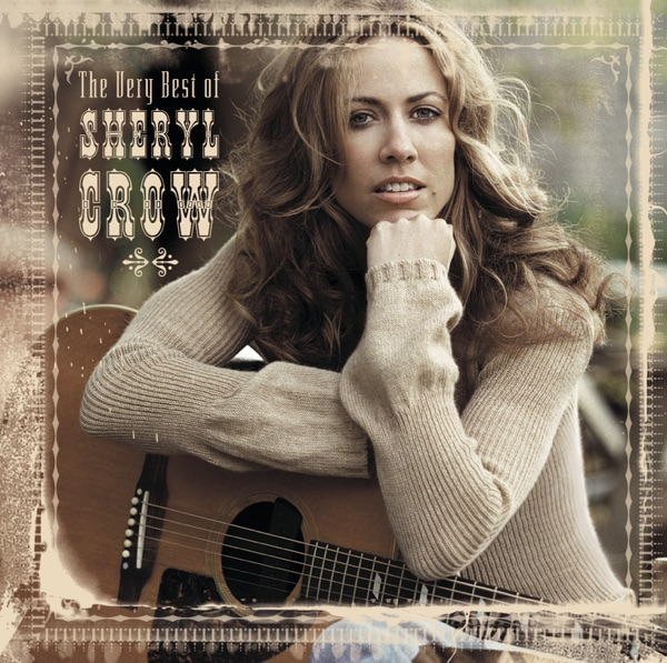 Sheryl Crow mit All I Wanna Do