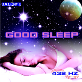 Good Sleep (432hz)