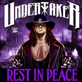 WWE & Jim Johnston - Rest In Peace (Undertaker)