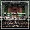 Auckland Symphony Orchestra - Pirates of the Caribbean (Live) artwork