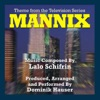 Mannix Theme from the TV Series Lalo Schifrin Single