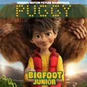 Bigfoot Junior (Original Motion Picture Soundtrack)