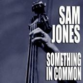 Sam Jones - Seven Minds