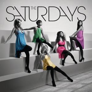 The Saturdays - Just Can't Get Enough (Radio Mix) [Bonus Track]