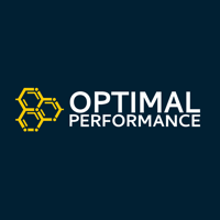Podcast cover art for Optimal Performance Podcast