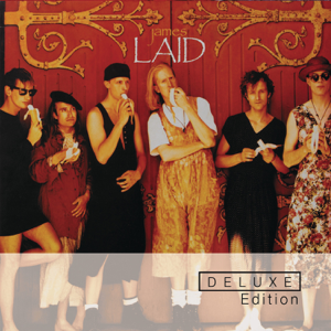 James - Laid (Deluxe Edition)