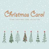 크리스마스 노래 감성 캐롤 피아노 연주곡 베스트 (재즈, 태교, 동요, 자장가, 캐롤송 명곡 모음)
