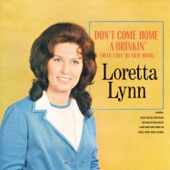 Loretta Lynn - The Shoe Goes On the Other Foot Tonight