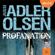 Profanation - La deuxième enquête du département V - Jussi Adler-Olsen