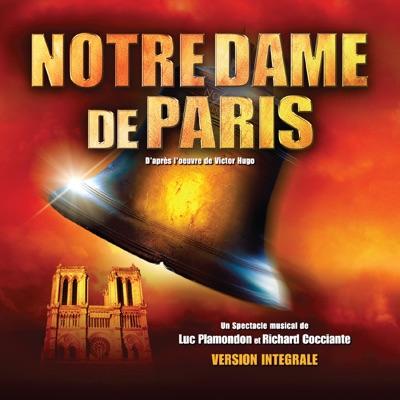 Notre Dame de Paris (2 CD)