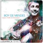 Boy Gé Mendès - Ayuweh