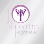 The Supremes - We Should Be Closer Together