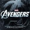 The Avengers Original Motion Picture Soundtrack