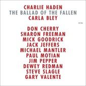 Charlie Haden - La Pasionaria (Instrumental) [Live]