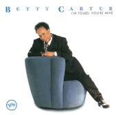 Betty Carter - East Of The Sun