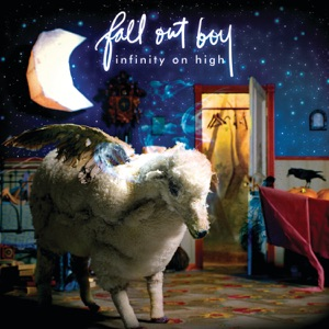Infinity On High (Bonus Track Version)