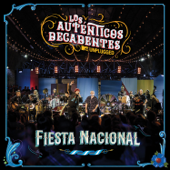 Loco (Tu Forma de Ser) [Ft. Rubén Albarrán] [MTV Unplugged] - Los Auténticos Decadentes Cover Art