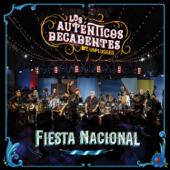 Loco (Tu Forma de Ser) [Ft. Rubén Albarrán] [MTV Unplugged]