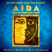Aida - Every Story Is a Love Story
