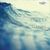 Einaudi: Waves, The Piano Collection, Jeroen van Veen