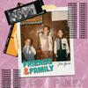 John Yarde - Friends & Family artwork