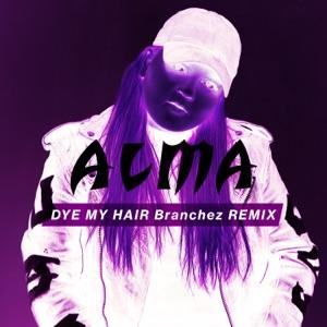 Dye My Hair (Branchez Remix) - Single Mp3 Download