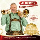 40 Jahre Trompetenspieler aus Tirol