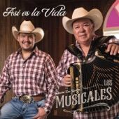 David Lee Garza y Los Musicales - Destellame
