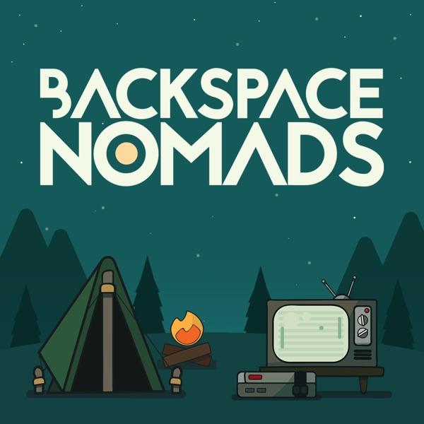 Backspace Nomads: A Video Game Podcast