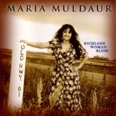 Maria Muldaur - Richland Woman Blues