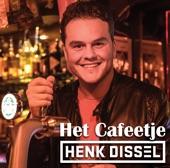 Henk Dissel - Het Cafeetje (Remix)
