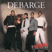 The Ultimate Collection - DeBarge - DeBarge