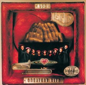 L.T.D. - Love Ballad feat. Jeffrey Osborne