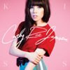Carly Rae Jepsen - Curiosity artwork