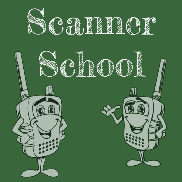 Scanner School - Everything you wanted to know about the Scanner Radio Hobby