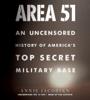 Area 51 - Annie Jacobsen