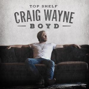 Craig Wayne Boyd - Stuck in My Head - Line Dance Music